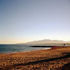 Mont-Roig del Camp, Partdip, Santa Marina