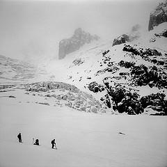 Vallée Blanche - 201303