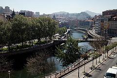 Donostia, Bilbao, Burgos, Madrid, Toledo