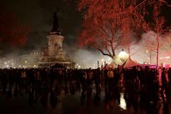 Nuit Debout Paris