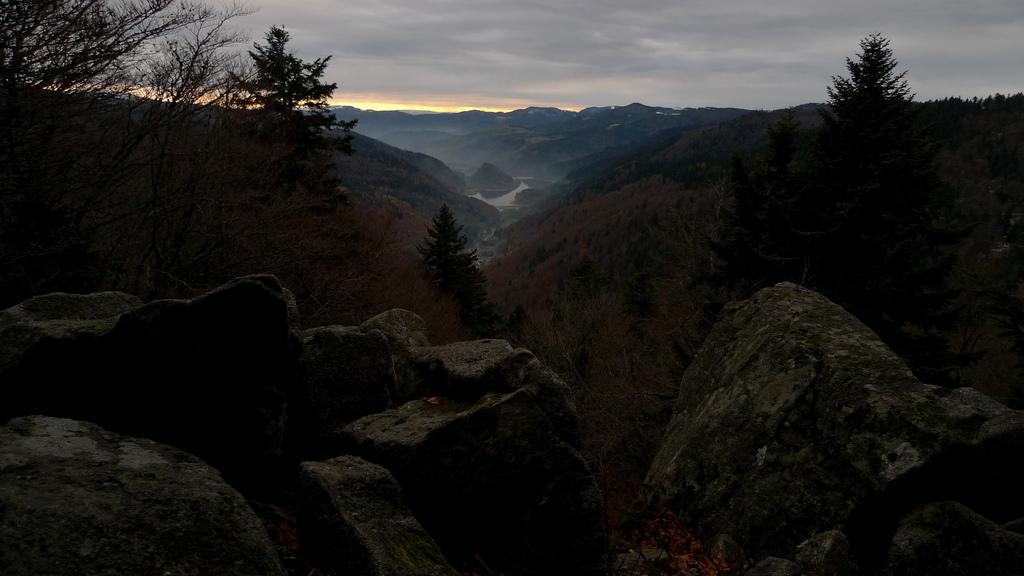 vallée