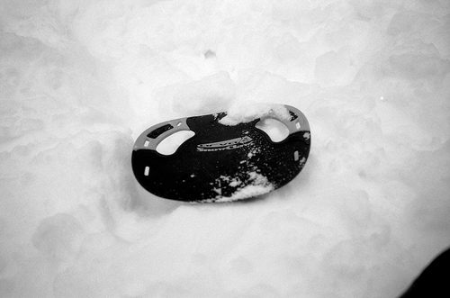 SnowClaw