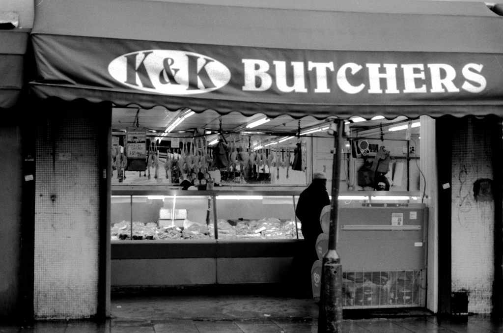 K&K Butchers
