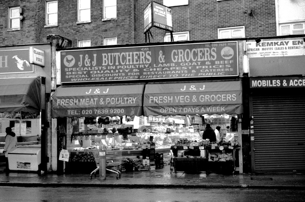 J&J Butchers & Grocers