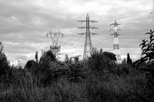 lignes electriques