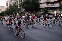 Massa Critica Barcelona