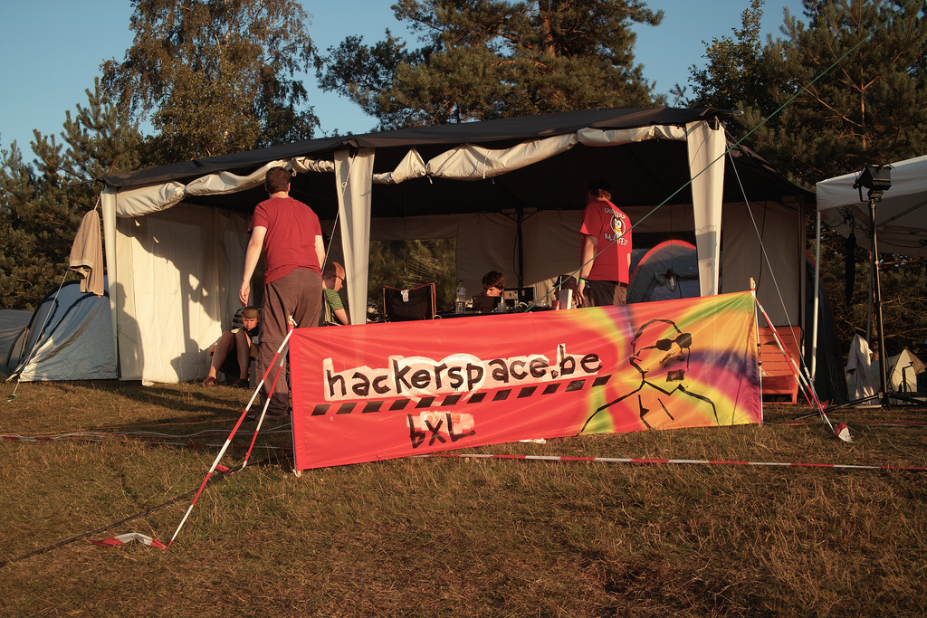 hackerspace.be