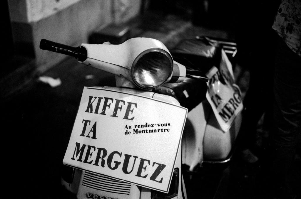 Kiffe ta merguez