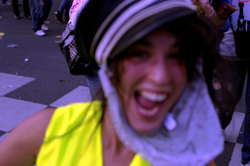 techno parade 2009