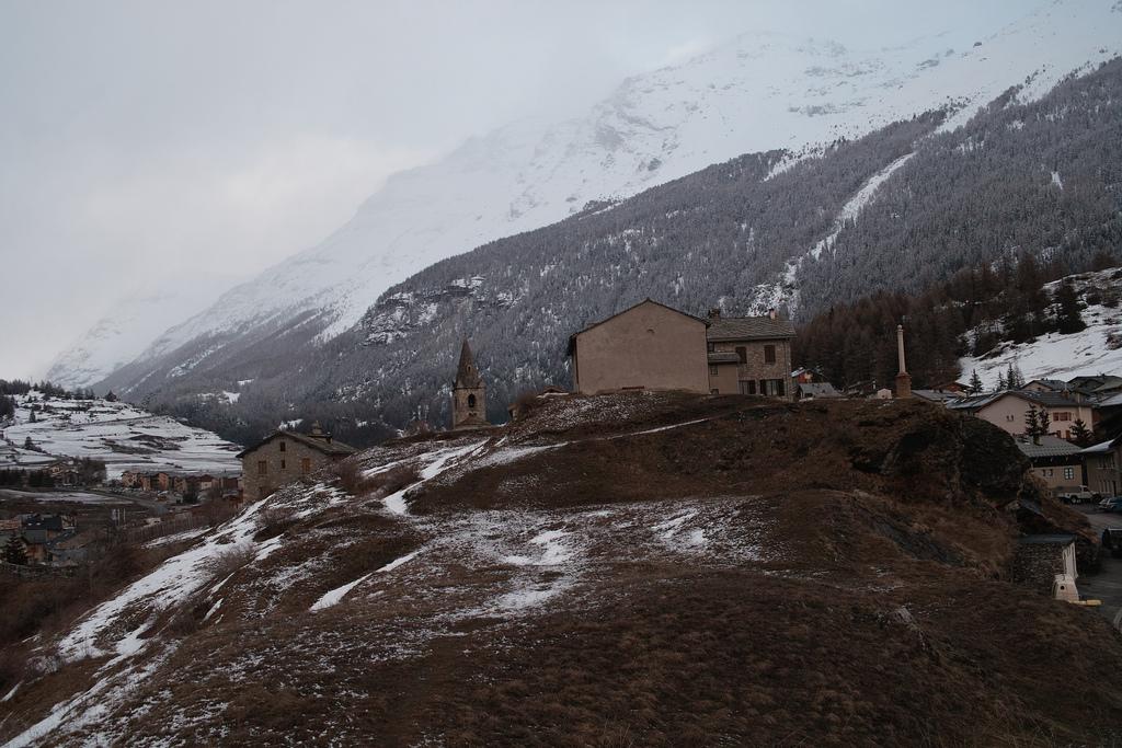 Val Cenis - lanslevillard