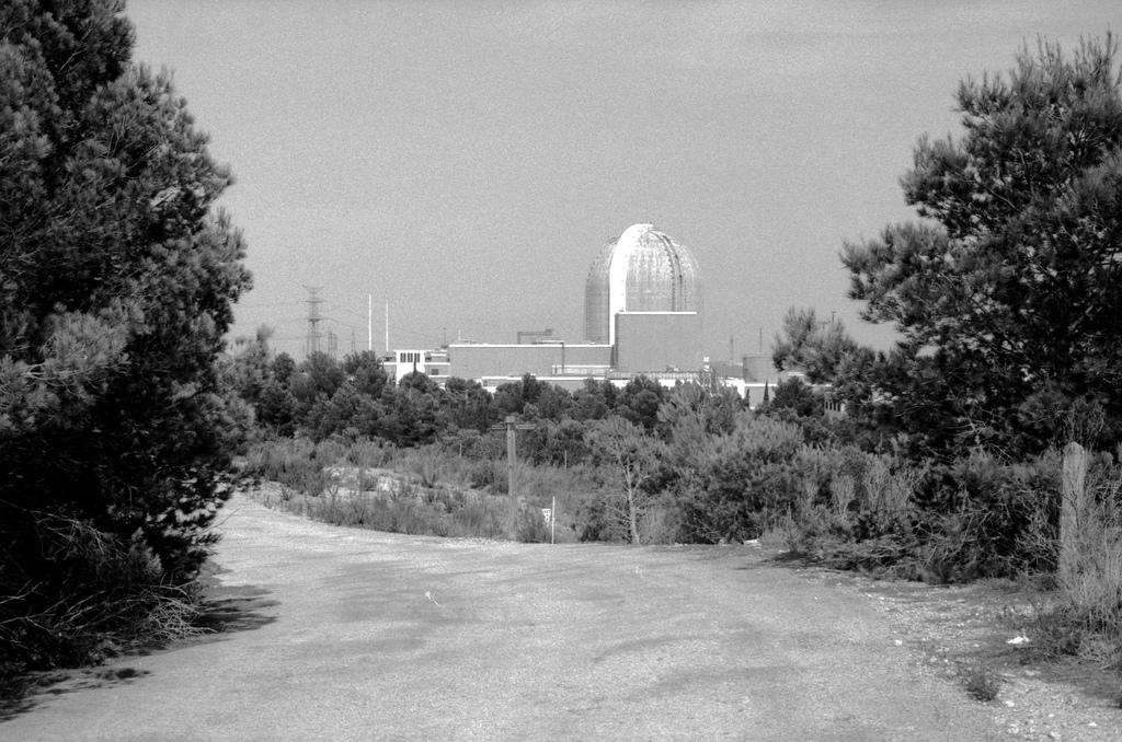 Vandellòs Nuclear Power Plant