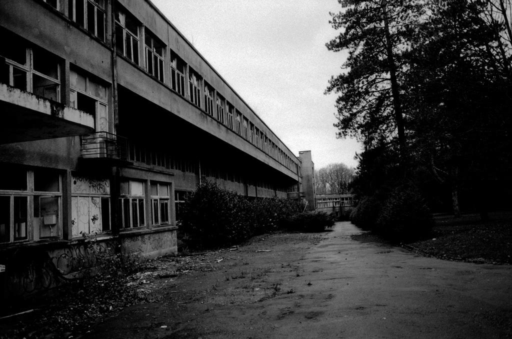 Sanatorium in Vexin