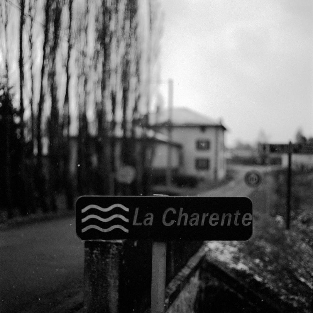 La Charente