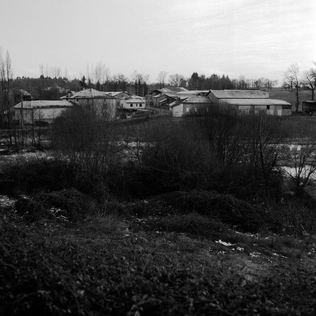 Le Moulin Paute