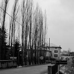 Le Moulin Paute - December 2010