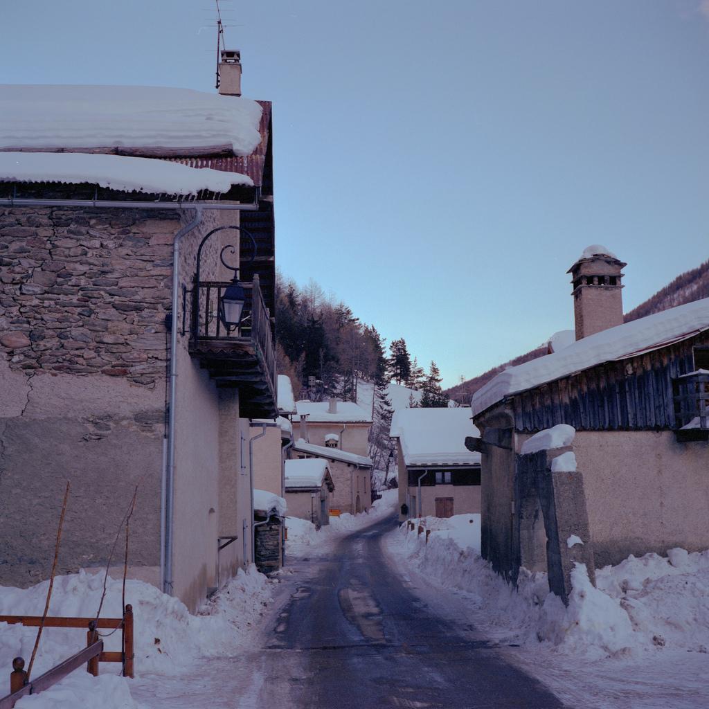 Fontgillarde (Queyras)