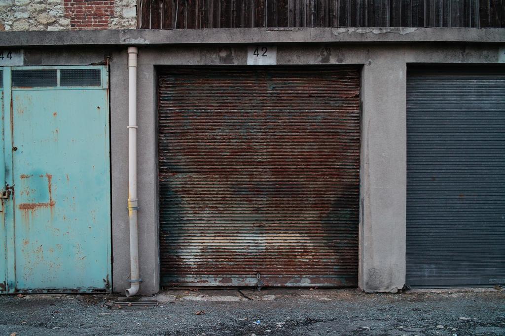 Porte 42
