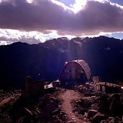 Refugio Vittoro Emanuele II (Gran Paradiso)