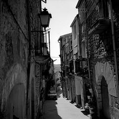 Batea, Catalunya