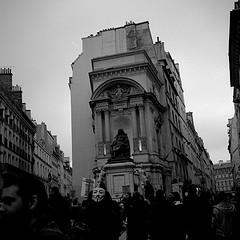 Manifestation anti-ACTA