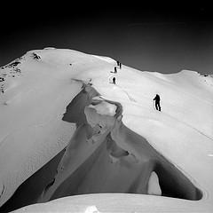 Ski in Queyras - 201303