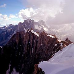 Aiguille du Midi - 201208 - color